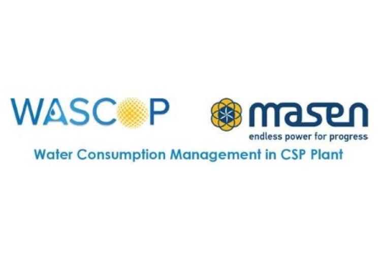 Water Consumption Management in CSP Plant
